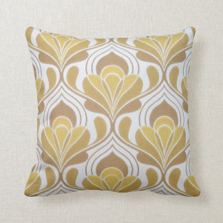 Retro Design Pillow