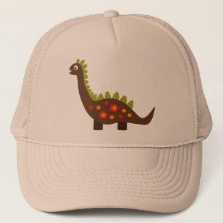 retro dinosaur hat