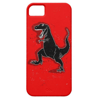 Retro Dinosaur iPhone 5 Case