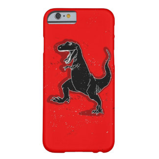 Retro Dinosaur iPhone 6 case