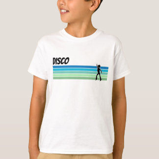 Retro Disco T-Shirt