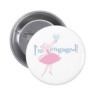 Retro Engaged Button