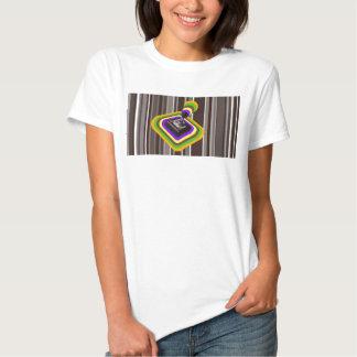 Retro Gamer Shirt for chicks
