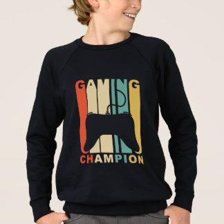Retro Gaming Champion Sweatshirt