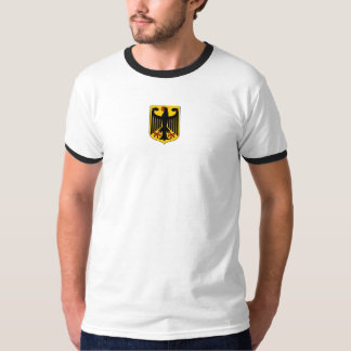 Retro Germany Football Shirt 1974