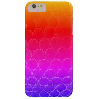 Retro Golf Barely There iPhone 6 Plus Case