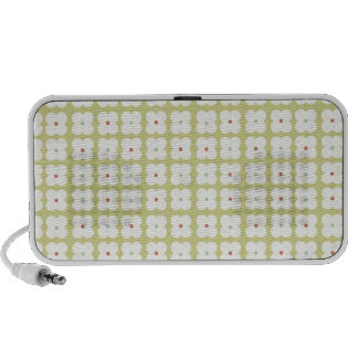 Retro Hipster Collection Travel Speaker