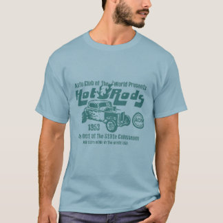 Retro Hot rod T-Shirt