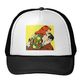 Retro Hug Cap