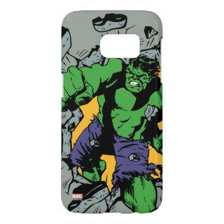 Retro Hulk Smash!
