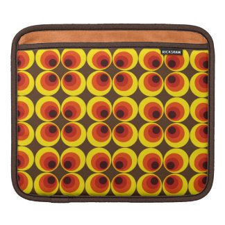 Retro iPad Sleeve