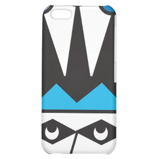 retro jester joker design iPhone 5C cases