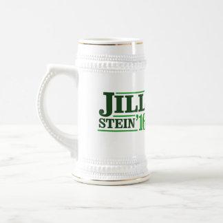 Retro Jill Stein 2016 - - Jill Stein 2016 -