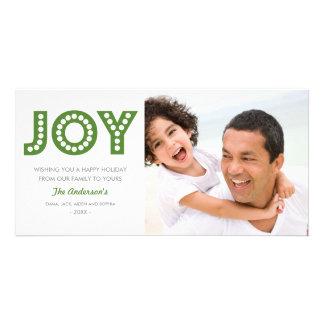 RETRO JOY | HOLIDAY PHOTO CARD