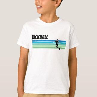 Retro Kickball T-Shirt