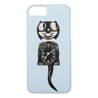 Retro Kit Cat clock case