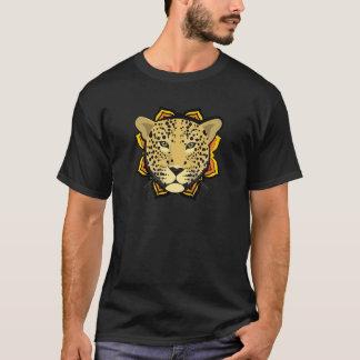Retro Leopard T-Shirt