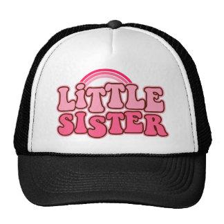 Retro Little SIster Hat