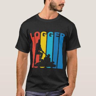 Retro Logger T-Shirt