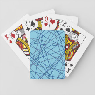 Retro Looking Cards!! Playing Cards