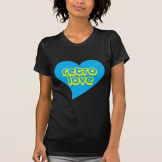 Retro Love Shirt