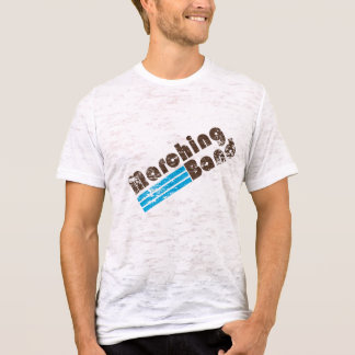 Retro Marching Band T-Shirt