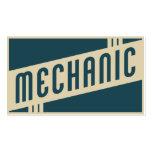 retro mechanic