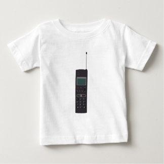 Retro Mobile phone Tee Shirt