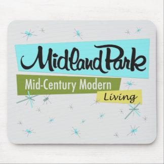 Retro Mod Mouse Pad