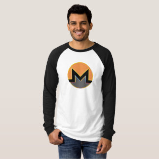 Retro Monero T-Shirt