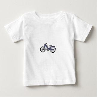 Retro moped Tunturi Baby T-Shirt