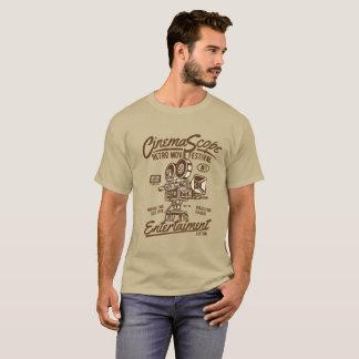 RETRO MOVIE - CINEMA T-Shirt