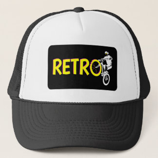 Retro MTB Trucker Hat