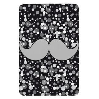 Retro Mustache Moustache Flexible Magnet