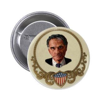 Retro Nader Button