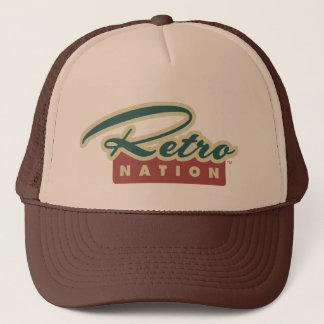 Retro Nation Cap