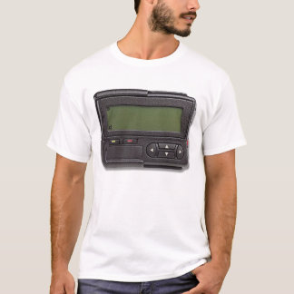 Retro Pager T-Shirt