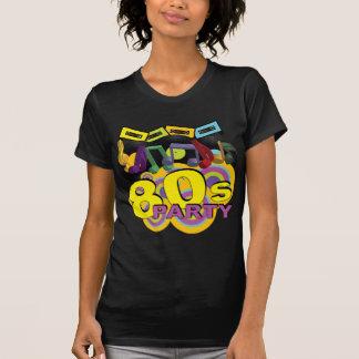 Retro Party T Shirts