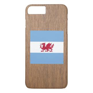 Retro Patagonia Flag iPhone 7 Plus Case