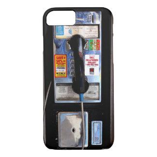 Retro Payphone iPhone 7 case