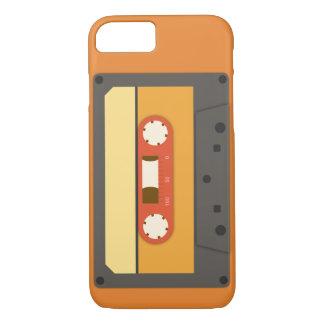 Retro phone case