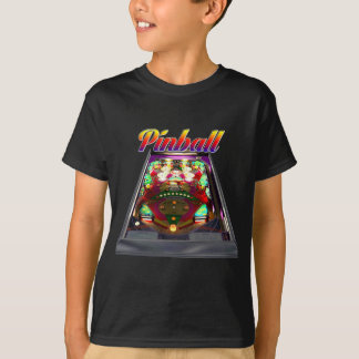 Retro Pinball T-Shirt