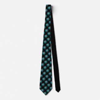 Retro Pinup Girl Tie 50's Pinup Girl Neckties Gift