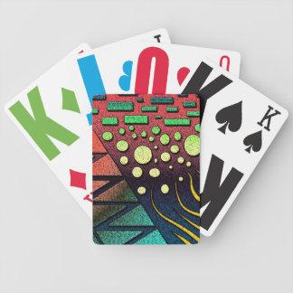 Retro Card Deck