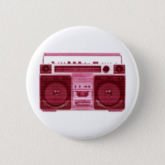 retro radio button