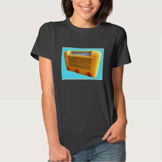 Retro Radio Shirts