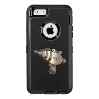Retro Ray Gun OtterBox Defender iPhone Case