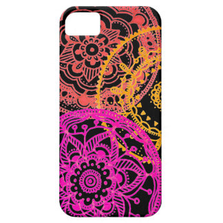 Retro Rebel By Megaflora Barely There iPhone 5 Case