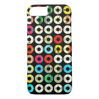 Retro Records iPhone 7 Case