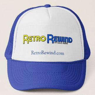 Retro Rewind with Dave Harris hat